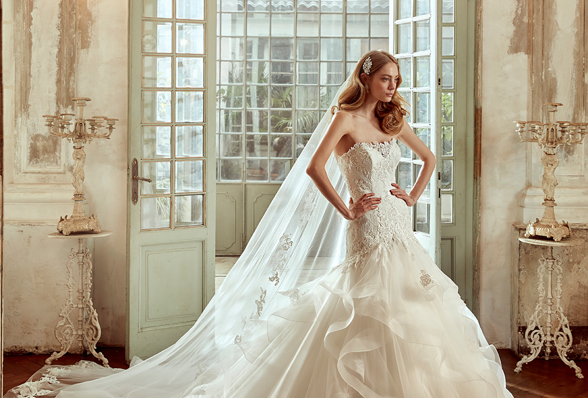 Castle Bridal | Home of Beautiful Modern Bridalwear & Accessories